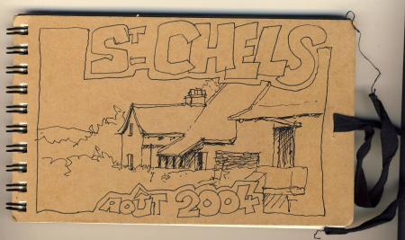 2004 Sant Chels