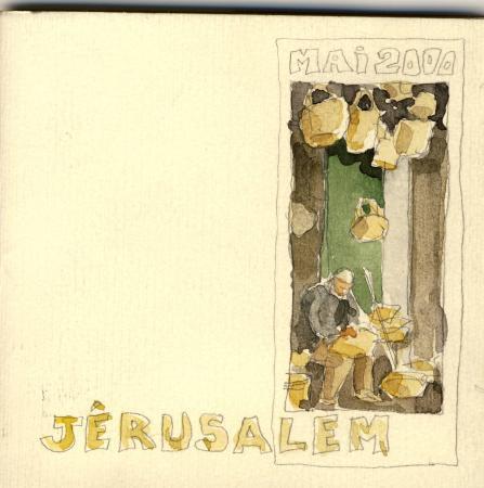 2000 Jérusalem