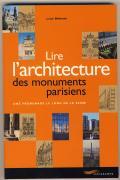 Lire l'architecture des monuments parisiens