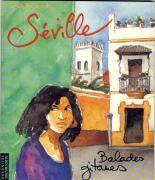 Séville, balades gitanes