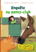 07- Enquête au poney-club