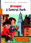 09 - Arnaque à Central Park