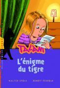 17 - TALAM-1 L'énigme du tigre